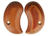 Grip, Wood, Used, Original
