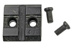 Top Mount Base (Used As Rear Base On: 70 New Models-No Drill Req .375, .300 Mag)