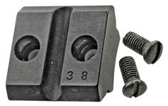 Top Mount Base (Used As Rear Base On Winchester 54 Early Model)