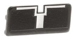 Rear Sight Blade (.360 White Outline) New Millett