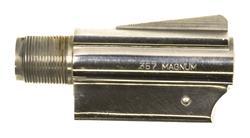 Barrel, .357 Cal., 2-1/4