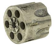 Cylinder, .22 LR, Chrome, Used Factory Original