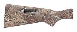 Stock Less Pad, 12 Ga., Speed Feed I, Mossy Oak Duck Blind Camo