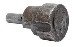 Safety Knob, Original, Last Ditch