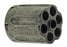Cylinder, .357 Mag, Stripped