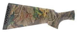 Stock, 12 Ga., Ribbed Sides, Realtree Hardwoods Green HD, Vented Recoil Pad, New