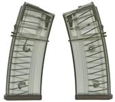 Magazine, .223 Cal., 30 Round, Clear Plastic, New (Factory)