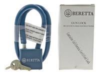 Cable Gun Lock, New
