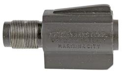"Barrel, .38 Cal., 2"", Black , Used Factory Original (Stamped 206)"