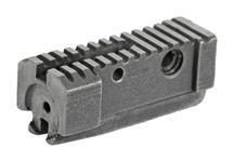 Bolt (Breech Block), .380 ACP, Type 1 (Even Bottom Lugs)