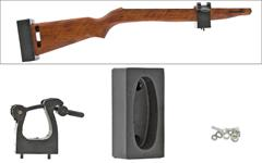 Vehicle Mount, M1 Carbine Rifle, Unissued