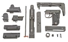 Parts Kit w/ 25 Rnd Mag, Used Very Good to Excellent