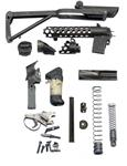 Parts Kit w/o Barrel, Used