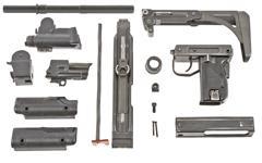 Used Parts Kit w/ Barrel