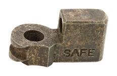 Safety Lock (w/o Shaft, Spring & Plunger)