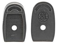 Buttplate, .45 ACP, 10 Round, Black