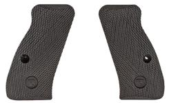 Grips, Rubber, New Factory Original (Compact)