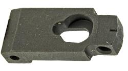 Rear Sight Leaf, Type B, New Factory Original