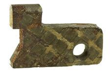 Trigger Plate, Used Factory Original (For Set Trigger)