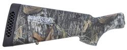 Stock, 12 Ga., Mossy Oak New Break-Up (Dura-Touch)