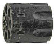 Cylinder, .22 LR, Blued