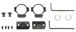 Scope Mount & Ring Set