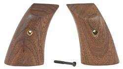 Grips, Walnut, Reproduction (Pair)