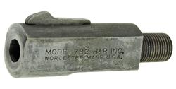 "Barrel, .32 Cal., 2-1/2"", Flat, Blued (Stamped Sidekick)"
