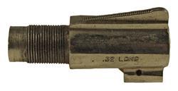 """Barrel, .32 Cal., 2"""", Nickel, Used Factory Original"""