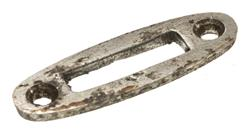 Sling Escutcheon, Used (Screw Type; 4 Req'd)