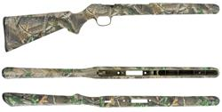 Stock, RH, Synthetic, Realtree Hardwoods Green, New (Pre-E Series Receiver)