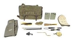 Armorer's Tool / Cleaning Kit w/o Bolt Parts and Screwdriver