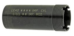 Choke Tube, 12 Ga., Improved Cylinder, New Factory Original (Internal)