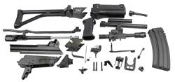 Galil SAR .223 Cal. Parts Kit, Used, Good Condition w/ 35 Round Magazine