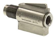 Barrel, .38 Cal., Stainless (Stamped FSR 38)
