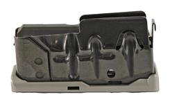 Magazine, .243 Win, .260 Rem, .308 Win, 7mm-08, 4 Round, Stainless, New (10FC)