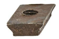 Rear Sight Dovetail Fixing Block