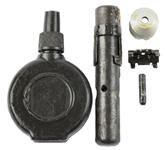 Accessory Kit w/Plastic Oil Bottle,Blank Firing Device,Cleaning Kit & Night Sight
