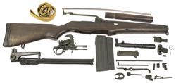 Parts Kit, BM59, All Parts Less Receiver & Barrel w/20 Round Magazine