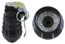 Individual Grenade, New