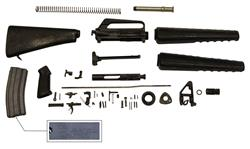 Original Colt M16A1 Parts Kit w/ 30 Round Magazine