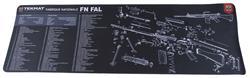 TekMat Rifle Mat, 12