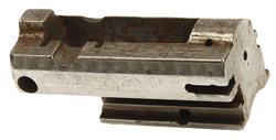 Breech Block, 16 Ga, Round Firing Pin Style (Takes Both LH & RH Extractors)