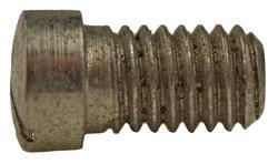 Backstrap Screw, Nickel, New Factory Original (2 Req'd)