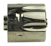 Cylinder, .45 LC, Nickel, w/ Spacer (3rd Generation)