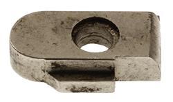 Firing Pin Retaining Plate, Nickel, Used, Original