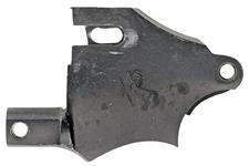 Sideplate, Lightweight, Used Factory Original