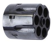 Cylinder, .44-40, Blued, W/ Spacer, New Factory (Fits 1st, 2nd & 3rd Generation)
