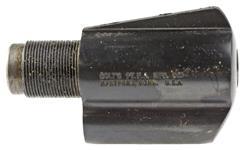 "Barrel, .357 Mag, 2"", Blued, Used Factory Original"