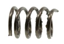Cartridge Stop Spring, Used Factory Original